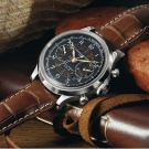 Baume Mercier Capeland Watch