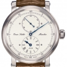 Erwin Sattler Regulateur Classica Secunda Medium Watch