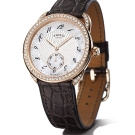 Hermes Arceau Ecuyere Watch
