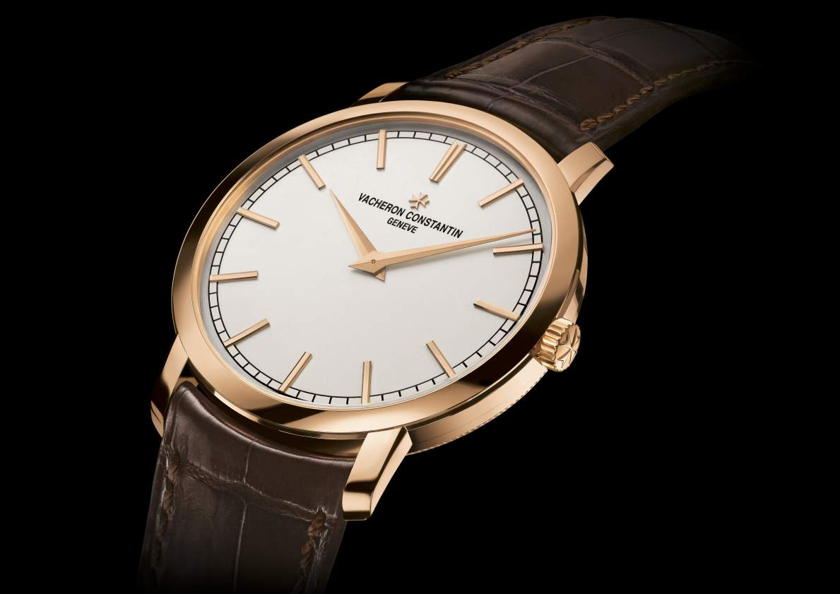 Vacheron Constantin Patrimony Traditionelle Watch