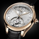 Montblanc Villeret 1858 Timewalker Metamorphosis II Watch
