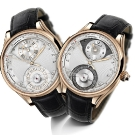 Montblanc Villeret 1858 Timewalker Metamorphosis II Watches