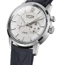 Vulcain 50s Presidents' Watch Silver