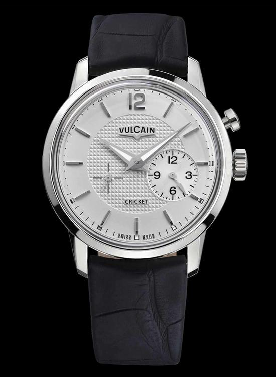 Vulcain 50s Presidents' Watch 400150G25.BAL100