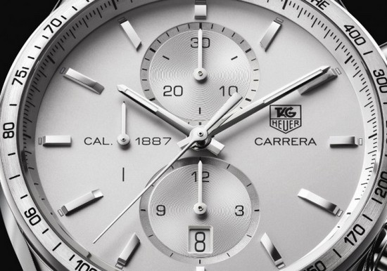 Tag Heuer Carrera 1887 Watch