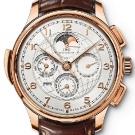 IWC Schaffhausen Portuguese Grande Complication Watch