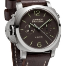 Panerai Luminor 1950 Left-handed 8 Days Titanio Watch