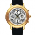 Audemars Piguet Jules Audemars Grande Complication Watch Pink Gold