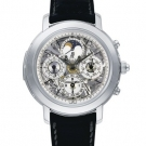 Audemars Piguet Jules Audemars Grande Complication Watch Titanium