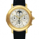 Audemars Piguet Jules Audemars Grande Complication Watch Yellow Gold