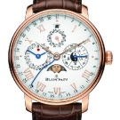 Blancpain Villeret Traditional Chinese Calendar Watch