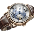 Breguet Hora Mundi Watch Rose Gold