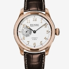 Bremont Wright Flyer Limited Edition Rose Gold Watch