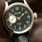 Bremont Wright Flyer Limited Edition Steel Watch Case