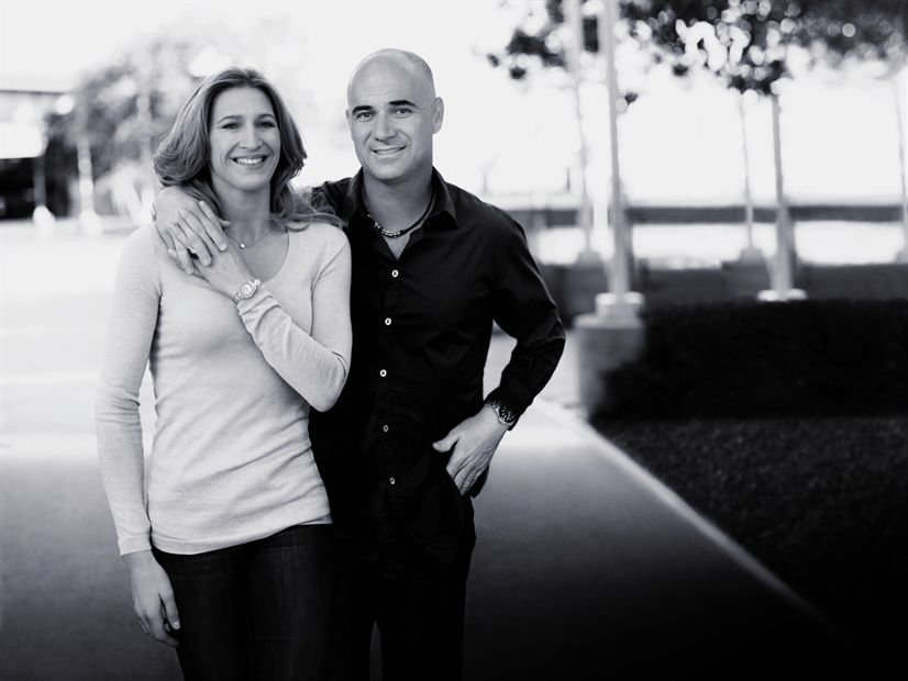 stefanie-graf-and-andre-agassi-longines-watches