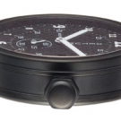 Xetum Tyndall PVD Carbon Limited Edition Watch Profile
