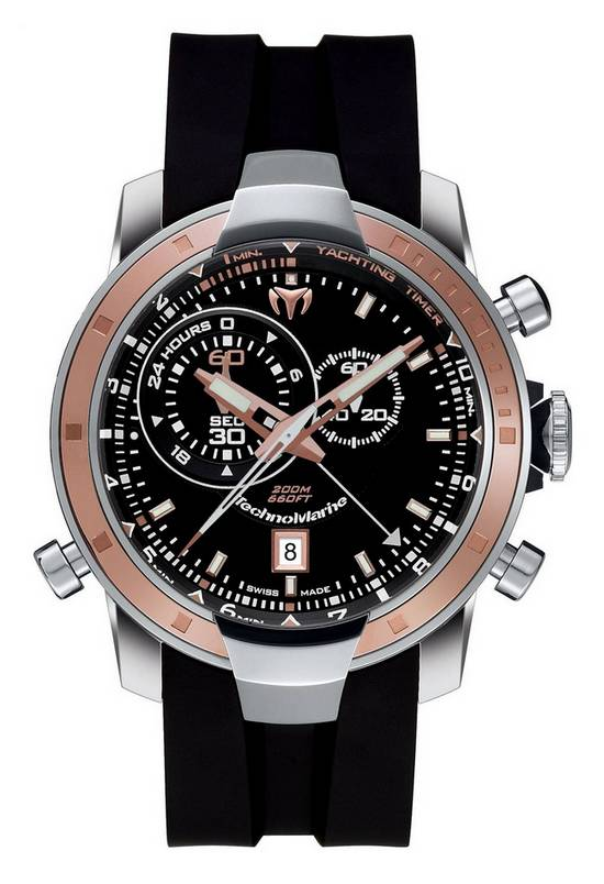 Technomarine Magnum Yachting Watch