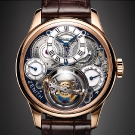 Zenith Academy Christophe Colomb Hurricane Grand Voyage Watch Case