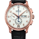 Zenith Captain Winsor Annual Calendar Boutique Edition Watch Front
