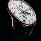 Zenith Captain Winsor Annual Calendar Boutique Edition Watch