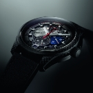 Zenith El Primero Lightweight Limited Edition Watch Side