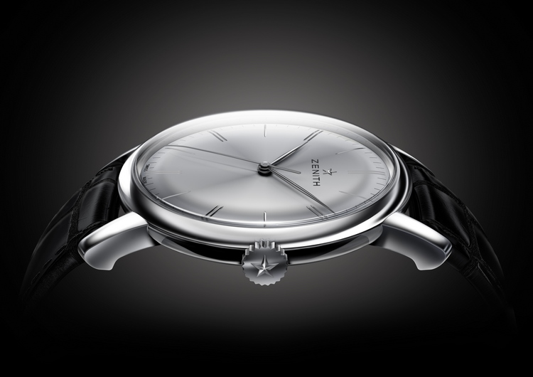 Zenith Elite 6150 Watch Profile