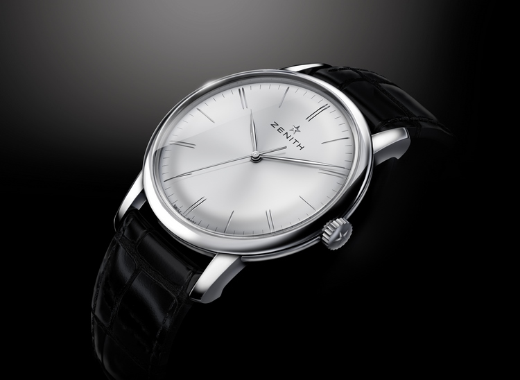 Zenith Elite 6150 Watch