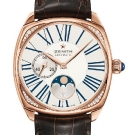 Zenith Star Moonphase Watch Rose Gold