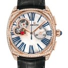 Zenith Star Open Watch Rose Gold