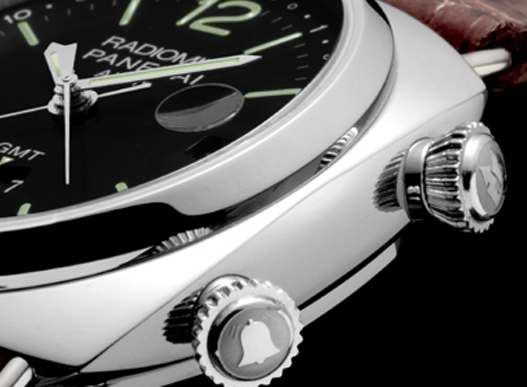 Panerai Radiomir GMT