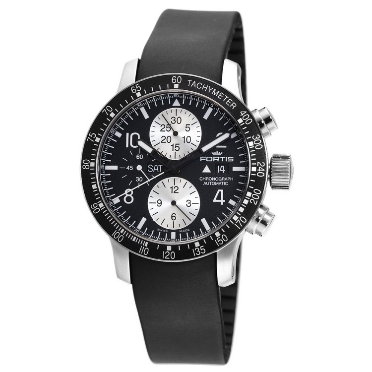 fortis-B-42-stratoliner-automatic-chronograph