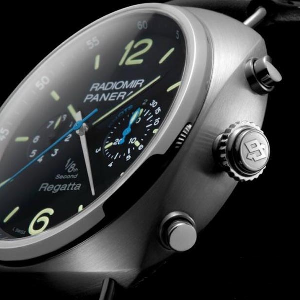 Panerai-Radiomir-Regatta-Limited-Edition