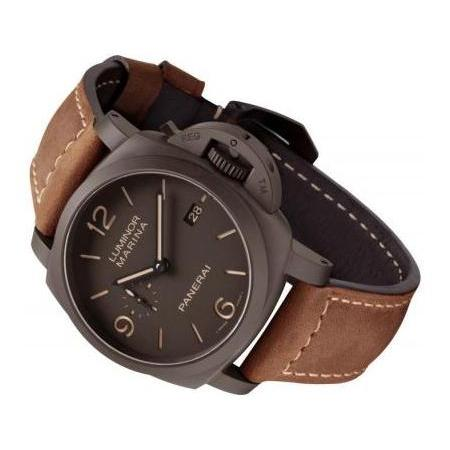 Panerai Luminor Composite Marina 1950 3 Day Automatic 44 mm Watch
