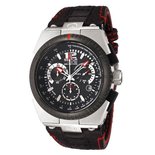 Sector Racing M-One Chronograph Watch
