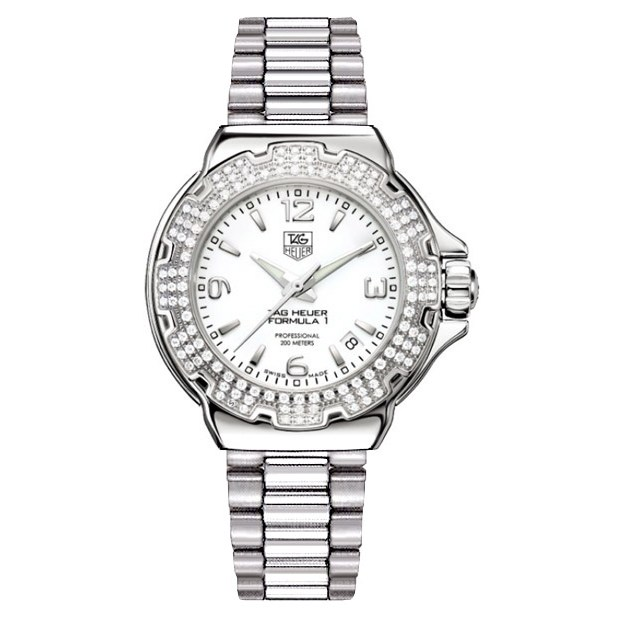 TAG Heuer Formula1 Glamour Diamonds Watch