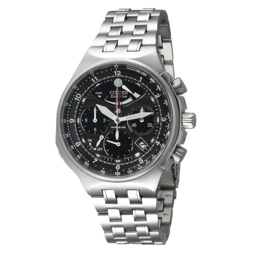 Citizen Calibre 2100 Chronograph Watch