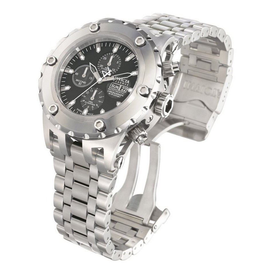 Invicta Specialty Reserve Automatic Chronograph Watch