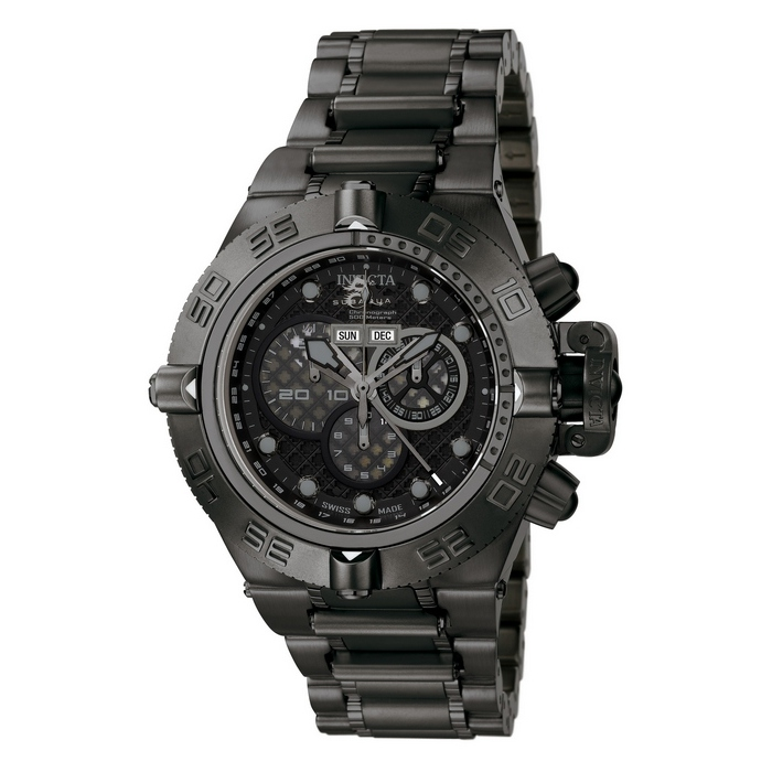 Invicta Subaqua NOMA IV Chrono Watch