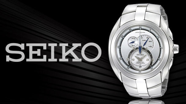 Seiko Arctura Watches