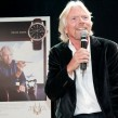 Sir Richard Branson Bulova Accutron