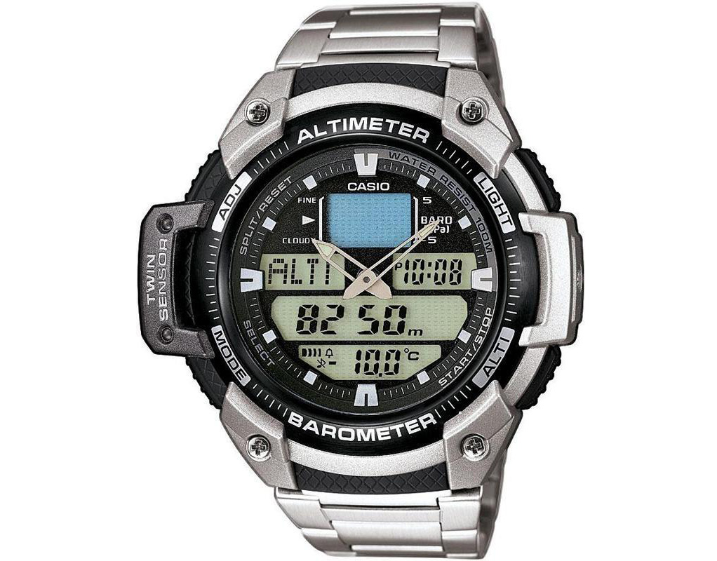 Casio Sport Collection Watch Review Watchalyzer
