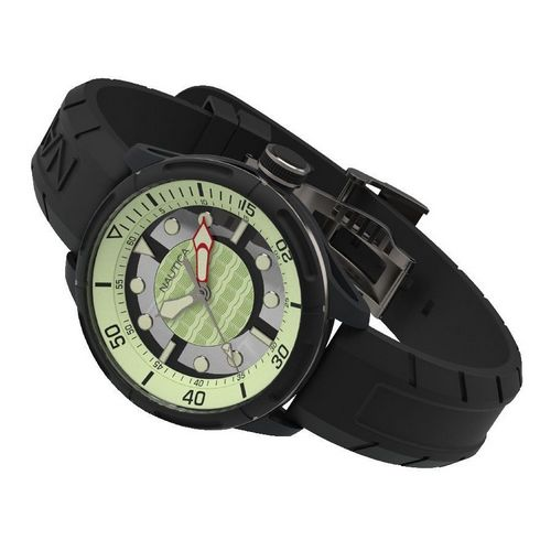Nautica NMX-600 Watch
