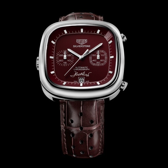 TAG Heuer Red Silverstone Calibre 11