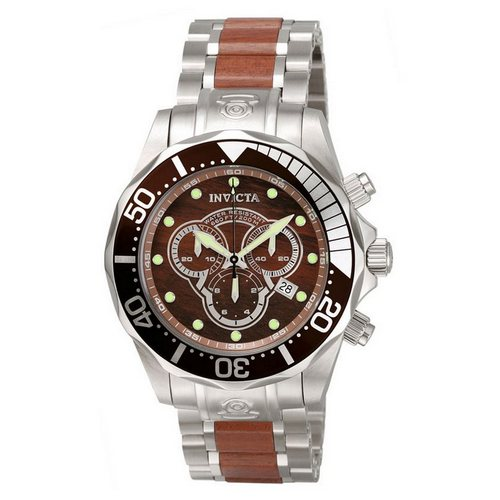 Invicta Pro Diver Elemental Watch