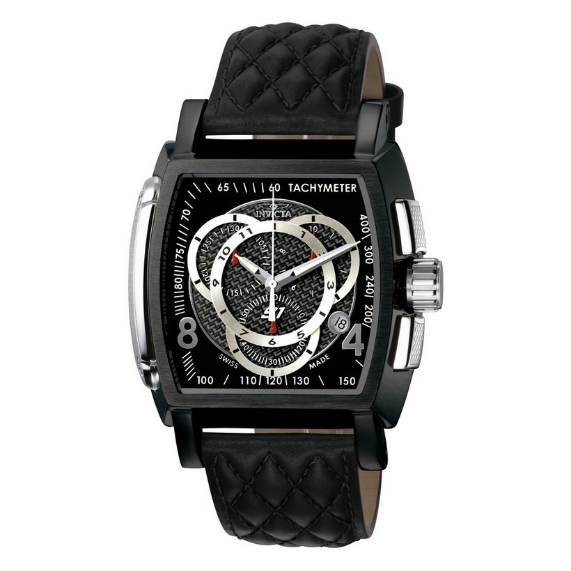 Invicta S1 Touring Edition Watch