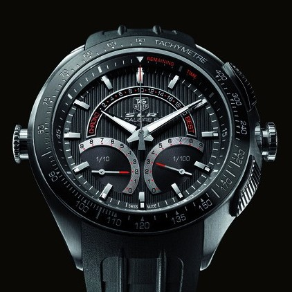 Tag Heuer SLR Caliber S Watch
