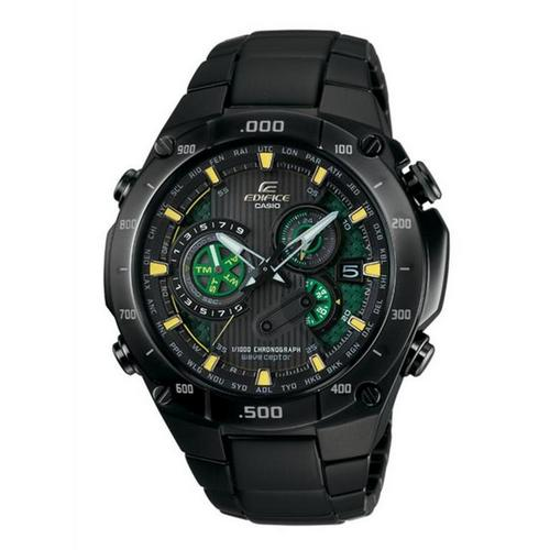 Casio Edifice Black Label Watch