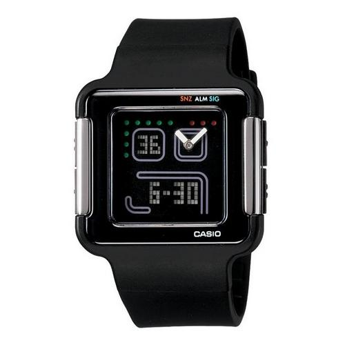 Casio Retro Poptone Watch
