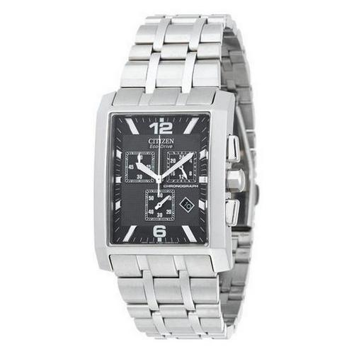 Citizen Eco-Drive Largo Stainless Steel AT0910-51E Watch