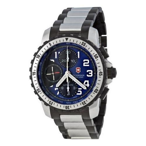 Victorinox Swiss Army Alpnach Automatic Chrono Watch